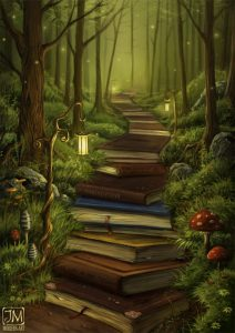 the_reader_s_path_by_jerry8448-d5pq1yx-1-724×1024-min